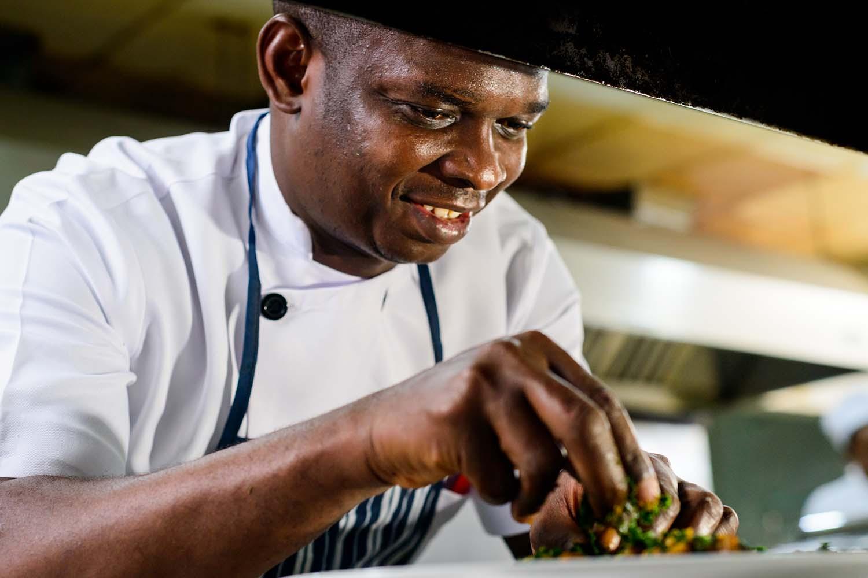 Transcorp Calabar Chef