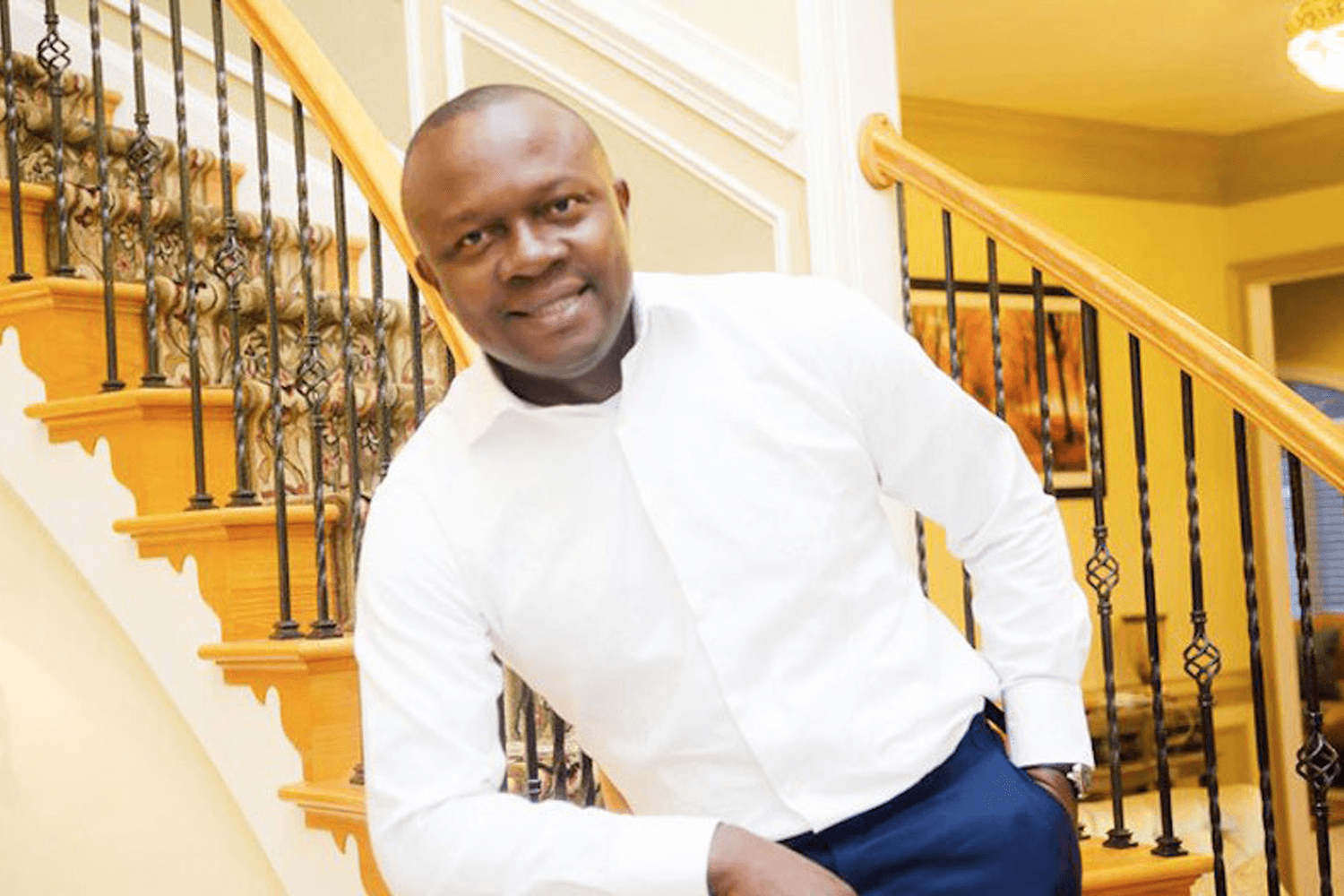 Most Decisions That Affect Nigeria are Taken at Transcorp — Valentine Ozigbo
