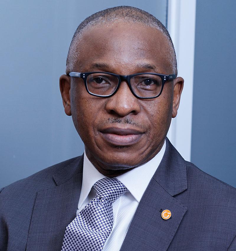 Alex A. Okoh, Three Firms